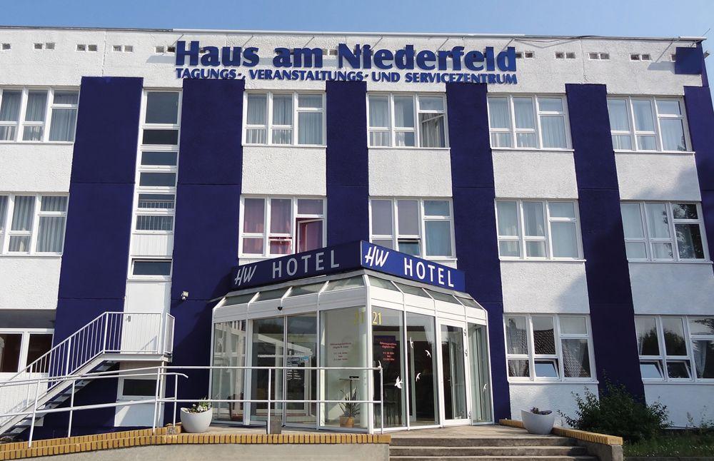 Hotel Haus Am Niederfeld In Kaulsdorf